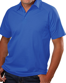 underarm sweat is gone with laulas Poloshirt