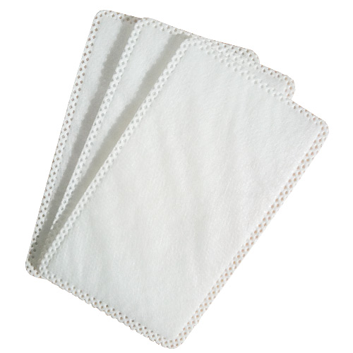 laulas absorbent pads against underarm sweat